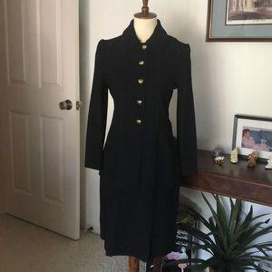 St John Collection Black Suit